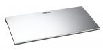 Laptopul ASUS NX90 (vedere de sus, capac inchis)