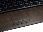 Laptop ASUS U53 Bamboo (suport pt maini si touch pad)