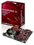 ASUS Republic of Gamers (ROG) Rampage III Formula