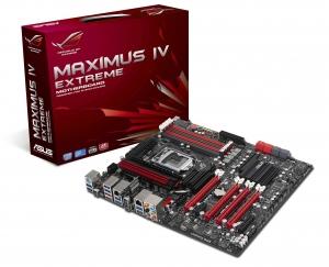 Placa de baza ROG Maximus IV Extreme