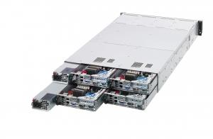 Server ASUS RS724Q-E6/RS12
