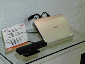 ASUS la Computex 2011