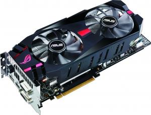 ASUS ROG GTX580 Platinum