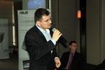 Bogdan Georgescu - Lansare ASUS ZENBOOK - Intercontinental, 11.11.2011