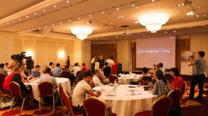 Lansarea ASUS ZENBOOK Prime in Romania