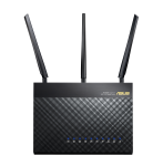 ASUS RT-AC68U Wireless Router