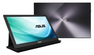 ASUS ZenScreen MB169C+
