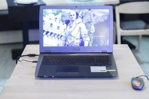 Lansare ASUS ROG GX700