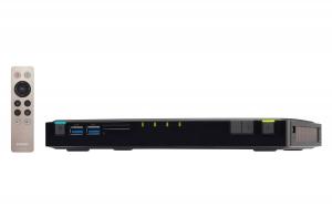 QNAP TBS-453A-4G-960GB