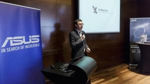 Conferinta de presa ASUS ZenFone Zoom