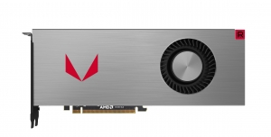 ASUS RX Vega64 Air Cooled Edition