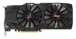 ASUS Cerberus GeForce GTX 1070 Ti
