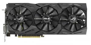ROG Strix GeForce GTX 1070 Ti