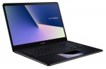 ZenBook Pro 15 - echipat cu procesor Intel Core i9