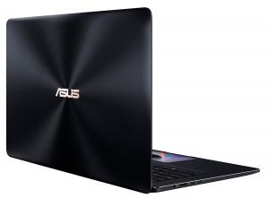 ZenBook Pro 15 - Deep Dive Blue