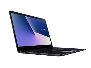 ZenBook Pro 15 - cu port USB 3.1 gen 2 Type C cu suport Thunderbolt 3