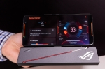 ROG Phone în Mobile Desktop Dock