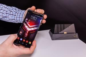 Mobile Desktop Dock pentru ROG Phone