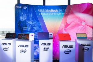 Notebookurile ASUS ROG au fost prezentate la Varsovia, Polonia