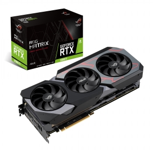 ASUS ROG Matrix GeForce RTX 2080 Ti
