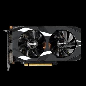 ASUS Dual GeForce GTX 1660 Ti