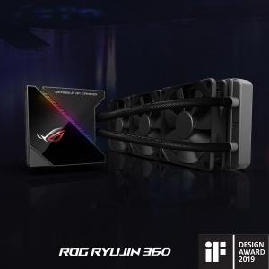 ROG Ryujin 360