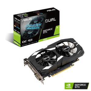 ASUS Dual GTX1650