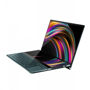 ASUS ZenBook Pro Duo UX581