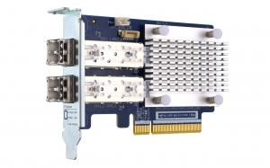 QNAP FC SAN card QXP-32G2FC