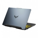 Laptopul TUF Gaming A15 FA506 Fortress Gray