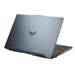 Laptopul TUF Gaming A17 FA706 Fortress Gray