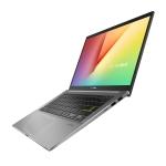 ASUS VivoBook S14 S15 Color blocking Enter key design