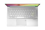 ASUS VivoBook S14 S15 Fingerprint sensor with fast login