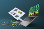 ASUS VivoBook S14 S15 Stylish stickers allow younger users to further personalize their VivoBook