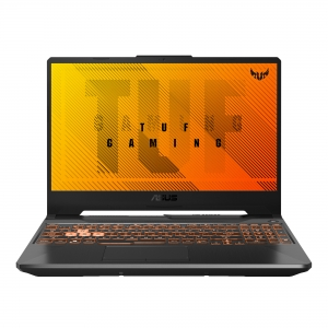 Laptopul TUF Gaming A15 FA506