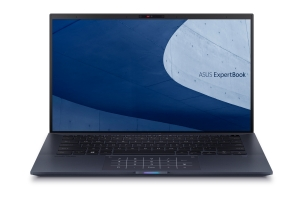 ASUS ExpertBook B9450 - 10th Gen Intel Core i7 and dual SSD storage