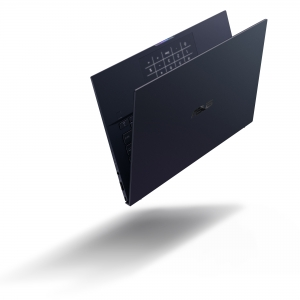ASUS ExpertBook B9450 - The world's lightest 14-inch business laptop at 880g