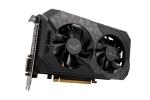 Placa video TUF Gaming GeForce GTX1650 GDDR6