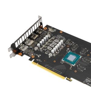 Placa video ROG STRIX GTX1650 O4GD6 GAMING