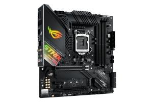 ROG Strix Z490-G Gaming (WiFi)