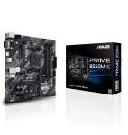 ASUS Prime-B550M-K
