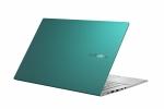 VivoBook S15 S533 M533 Gaia Green