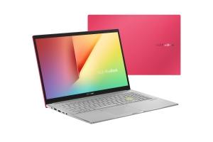 VivoBook S15 S533 M533 Resolute Red