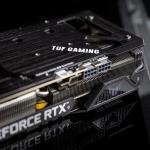 TUF Gaming GeForce RTX 30 Series