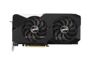ASUS DUAL GeForce RTX 3070
