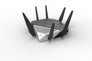 Routerul ROG Rapture GT-AXE 11000