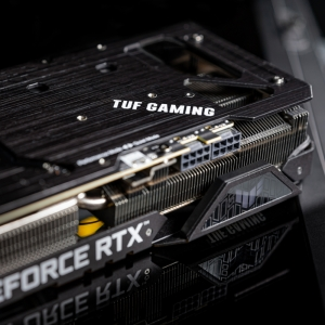 TUF Gaming GeForce RTX 30 Series