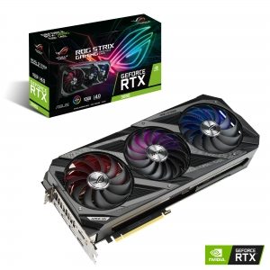ROG STRIX GeForce RTX 3080