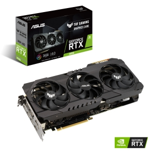 TUF Gaming GeForce RTX 3090