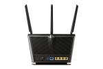 Router wireless WiFi6 RT-AX68U